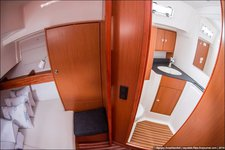 thumbnail-2 Bavaria Yachtbau 46.0 feet, boat for rent in Zadar region, HR