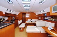 thumbnail-25 Bavaria Yachtbau 46.0 feet, boat for rent in Zadar region, HR
