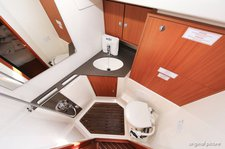 thumbnail-28 Bavaria Yachtbau 46.0 feet, boat for rent in Zadar region, HR