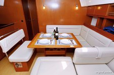 thumbnail-28 Bavaria Yachtbau 46.0 feet, boat for rent in Zadar region, HR