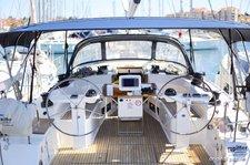 thumbnail-19 Bavaria Yachtbau 46.0 feet, boat for rent in Zadar region, HR