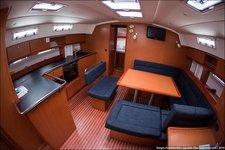 thumbnail-4 Bavaria Yachtbau 46.0 feet, boat for rent in Zadar region, HR