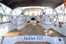 thumbnail-26 Bavaria Yachtbau 46.0 feet, boat for rent in Zadar region, HR