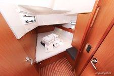 thumbnail-32 Bavaria Yachtbau 46.0 feet, boat for rent in Zadar region, HR