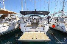 thumbnail-1 Bavaria Yachtbau 46.0 feet, boat for rent in Zadar region, HR