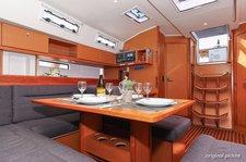 thumbnail-24 Bavaria Yachtbau 46.0 feet, boat for rent in Zadar region, HR