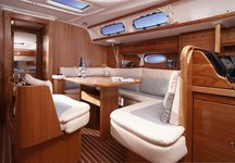 thumbnail-6 Bavaria Yachtbau 47.0 feet, boat for rent in Dodecanese, GR
