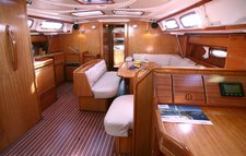 thumbnail-2 Bavaria Yachtbau 47.0 feet, boat for rent in Ionian Islands, GR