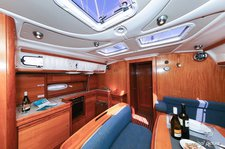 thumbnail-15 Bavaria Yachtbau 47.0 feet, boat for rent in Istra, HR