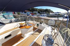 thumbnail-26 Bavaria Yachtbau 47.0 feet, boat for rent in Istra, HR
