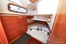 thumbnail-23 Bavaria Yachtbau 47.0 feet, boat for rent in Istra, HR
