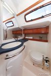 thumbnail-6 Bavaria Yachtbau 47.0 feet, boat for rent in Istra, HR