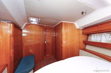 thumbnail-4 Bavaria Yachtbau 47.0 feet, boat for rent in Istra, HR