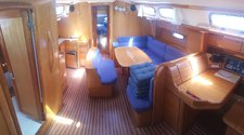 thumbnail-10 Bavaria Yachtbau 47.0 feet, boat for rent in Kvarner, HR