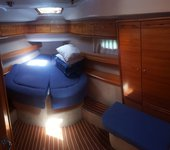 thumbnail-5 Bavaria Yachtbau 47.0 feet, boat for rent in Kvarner, HR