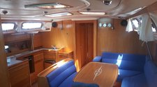 thumbnail-9 Bavaria Yachtbau 47.0 feet, boat for rent in Kvarner, HR