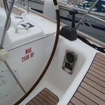 thumbnail-7 Bavaria Yachtbau 47.0 feet, boat for rent in Kvarner, HR
