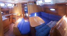 thumbnail-11 Bavaria Yachtbau 47.0 feet, boat for rent in Kvarner, HR