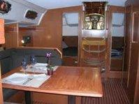 thumbnail-3 Bavaria Yachtbau 47.0 feet, boat for rent in Saronic Gulf, GR