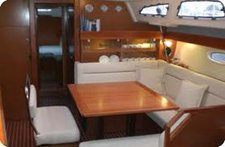 thumbnail-6 Bavaria Yachtbau 47.0 feet, boat for rent in Saronic Gulf, GR