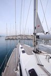 thumbnail-7 Bavaria Yachtbau 47.0 feet, boat for rent in Split region, HR