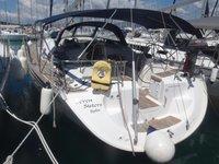 thumbnail-11 Bavaria Yachtbau 47.0 feet, boat for rent in Split region, HR