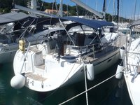 thumbnail-24 Bavaria Yachtbau 47.0 feet, boat for rent in Split region, HR