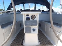 thumbnail-28 Bavaria Yachtbau 47.0 feet, boat for rent in Split region, HR