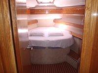thumbnail-7 Bavaria Yachtbau 47.0 feet, boat for rent in Split region, HR