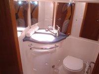 thumbnail-18 Bavaria Yachtbau 47.0 feet, boat for rent in Split region, HR