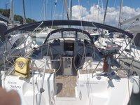 thumbnail-21 Bavaria Yachtbau 47.0 feet, boat for rent in Split region, HR