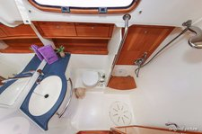 thumbnail-22 Bavaria Yachtbau 47.0 feet, boat for rent in Split region, HR