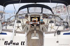 thumbnail-5 Bavaria Yachtbau 47.0 feet, boat for rent in Split region, HR