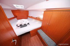 thumbnail-8 Bavaria Yachtbau 47.0 feet, boat for rent in Split region, HR