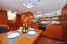thumbnail-16 Bavaria Yachtbau 47.0 feet, boat for rent in Split region, HR
