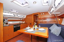 thumbnail-19 Bavaria Yachtbau 47.0 feet, boat for rent in Split region, HR