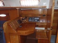 thumbnail-8 Bavaria Yachtbau 47.0 feet, boat for rent in Split region, HR