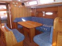 thumbnail-23 Bavaria Yachtbau 47.0 feet, boat for rent in Split region, HR