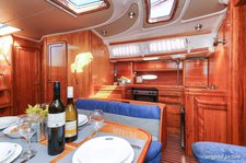 thumbnail-21 Bavaria Yachtbau 47.0 feet, boat for rent in Split region, HR