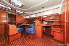 thumbnail-17 Bavaria Yachtbau 47.0 feet, boat for rent in Split region, HR