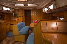 thumbnail-10 Bavaria Yachtbau 47.0 feet, boat for rent in Stockholm County, SE
