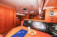 thumbnail-25 Bavaria Yachtbau 47.0 feet, boat for rent in Zadar region, HR