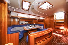 thumbnail-6 Bavaria Yachtbau 47.0 feet, boat for rent in Zadar region, HR