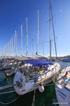 thumbnail-10 Bavaria Yachtbau 47.0 feet, boat for rent in Zadar region, HR