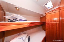 thumbnail-12 Bavaria Yachtbau 47.0 feet, boat for rent in Zadar region, HR