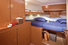 thumbnail-2 Bavaria Yachtbau 50.0 feet, boat for rent in Ionian Islands, GR