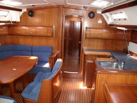 thumbnail-3 Bavaria Yachtbau 50.0 feet, boat for rent in Ionian Islands, GR