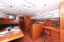 thumbnail-15 Bavaria Yachtbau 50.0 feet, boat for rent in Istra, HR
