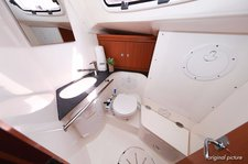 thumbnail-27 Bavaria Yachtbau 50.0 feet, boat for rent in Istra, HR