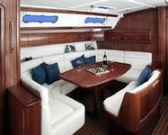 thumbnail-5 Bavaria Yachtbau 50.0 feet, boat for rent in Saronic Gulf, GR